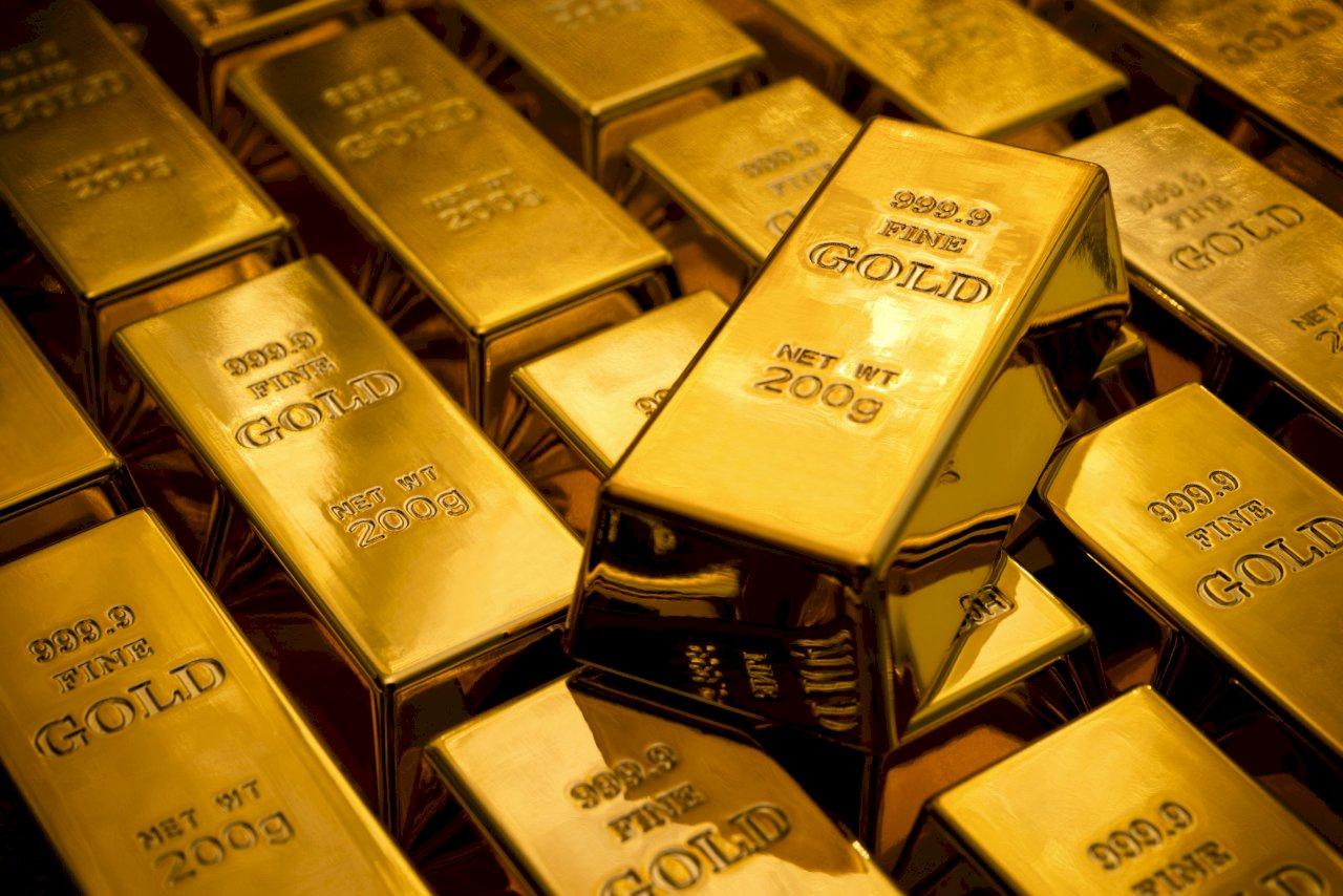 與聯合國達協議 委內瑞拉將以黃金買糧食藥物