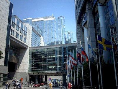 歐洲議會人權小組 聲援李明哲