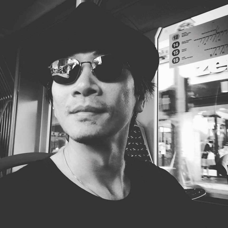 動畫導演邱立偉 挑戰台灣動畫IP角色經濟