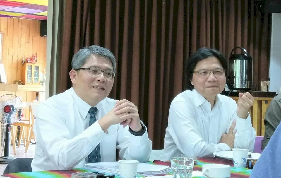 籌備委員會:陳水扁回覆不出席國慶大典