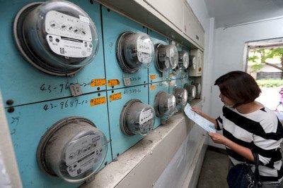 能源配比影響電價 經部:330度以下不漲