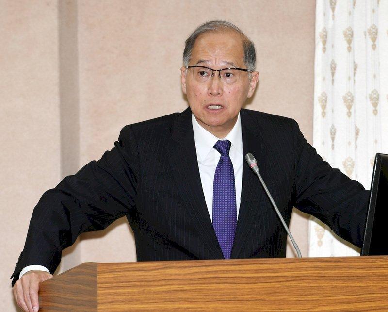邦交國元首級政要  來台慶雙十