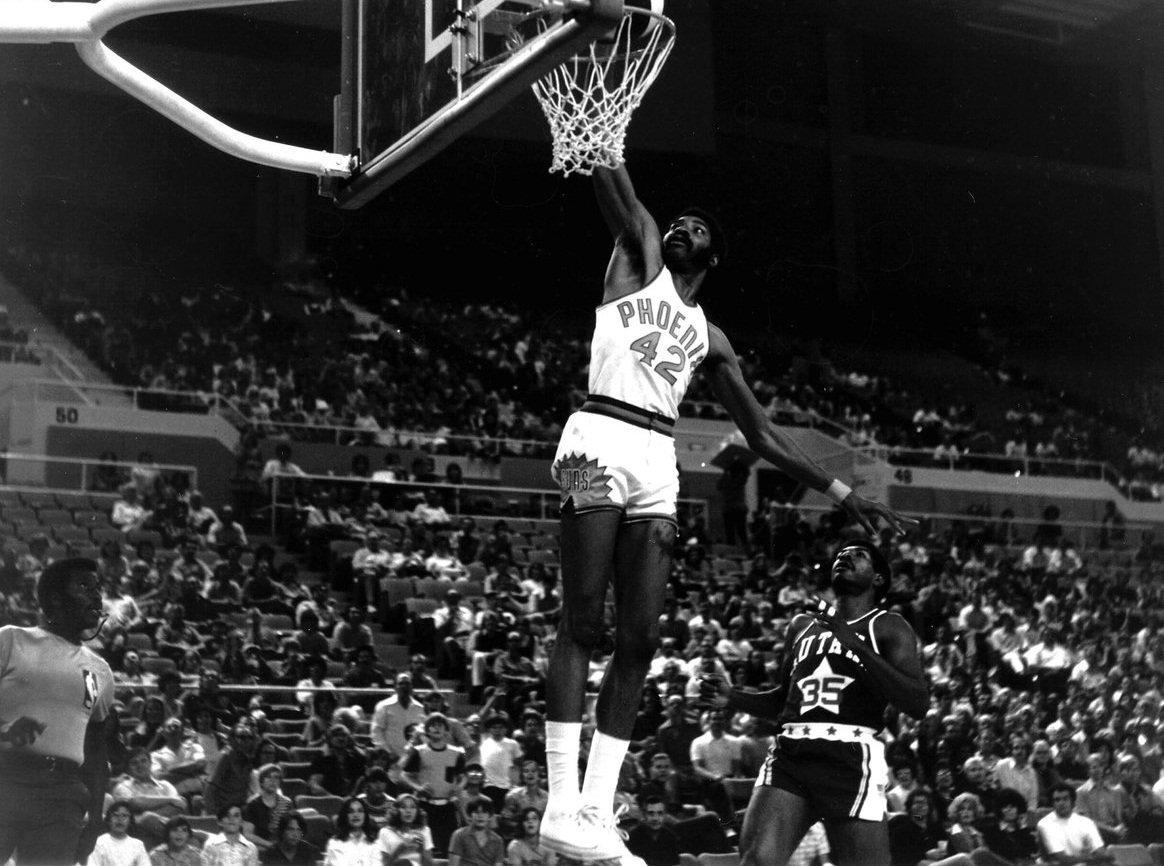 NBA前太陽球星霍金斯辭世 享壽75歲
