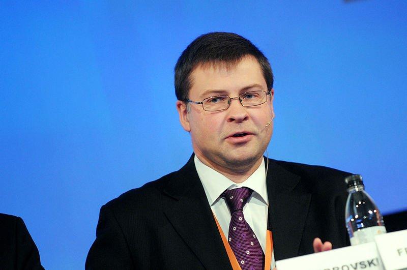 新任貿易執委:歐盟對中國態度比過去強硬