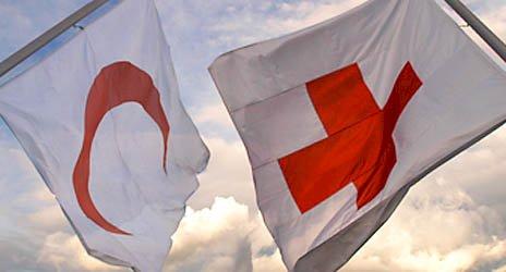 紅十字會要幫5億窮人爭取COVID-19疫苗