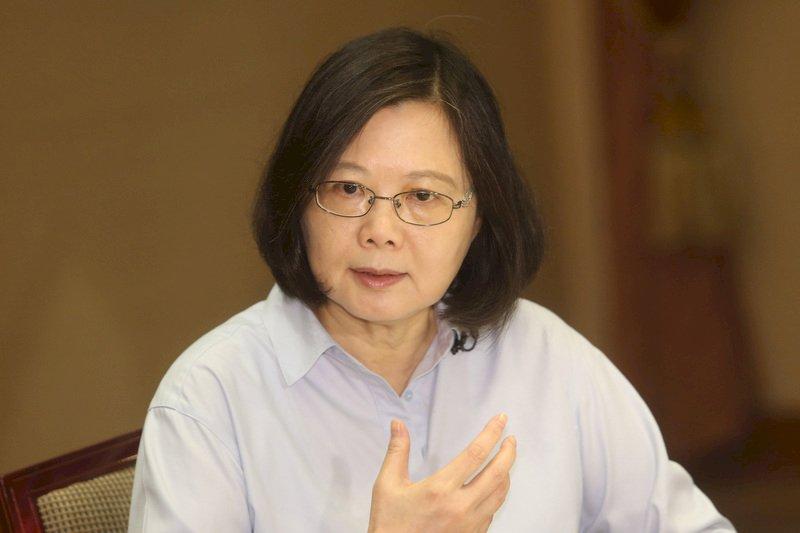 外交部宣布 蔡總統月底訪南太3國