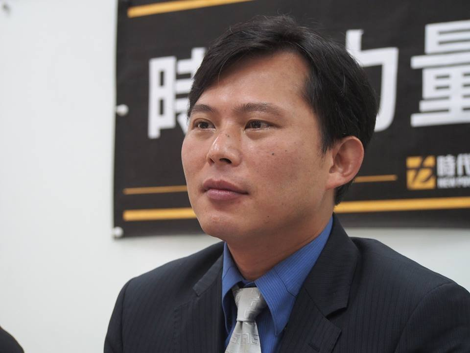 黃國昌罷免案 中選會31日討論是否成案