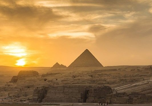 埃及7/1起 允外國人重返部分觀光景點
