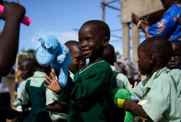 每天1.5萬不滿5歲童 死於可預防疾病
