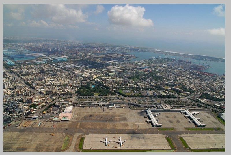 高雄機場南側限高 高市估明年底可解禁