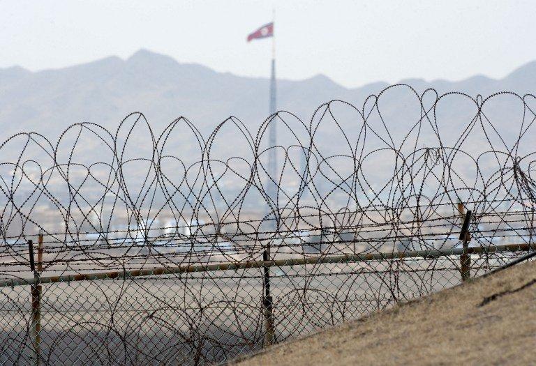 白宮:川普亞洲行 不去南北韓非軍事區