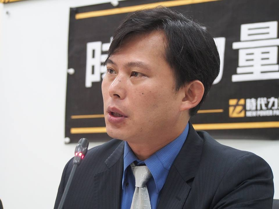 黃國昌罷免案 6日公辦電視說明會登場