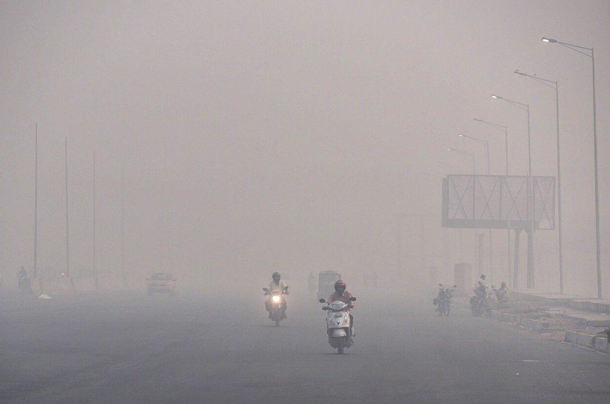 印度空污減少季風降雨量衝擊農村經濟