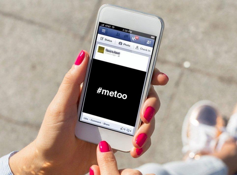 富裕精英被指控性侵 埃及再掀MeToo運動