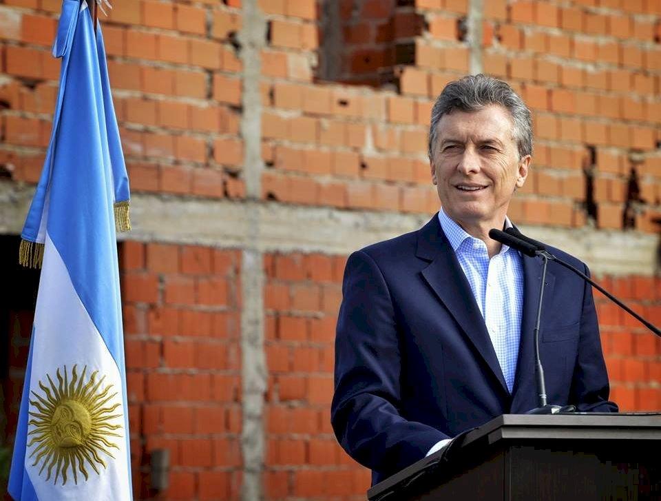 阿根廷總統大選 馬克里連任不樂觀