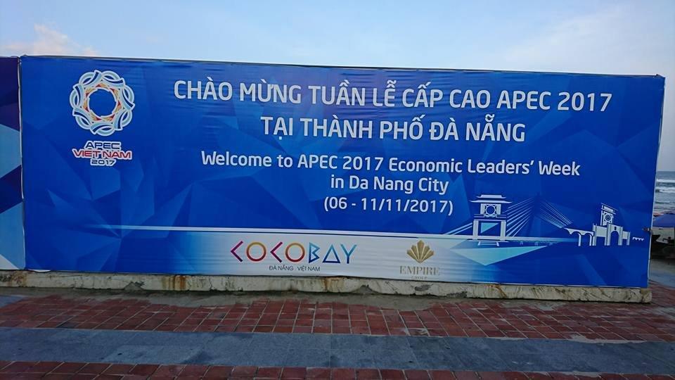 越南承辦APEC峰會 擬推廣觀光旅遊