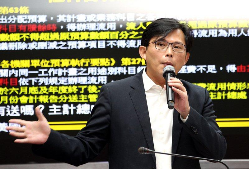 黃國昌罷免案 中選會31日確認是否成案