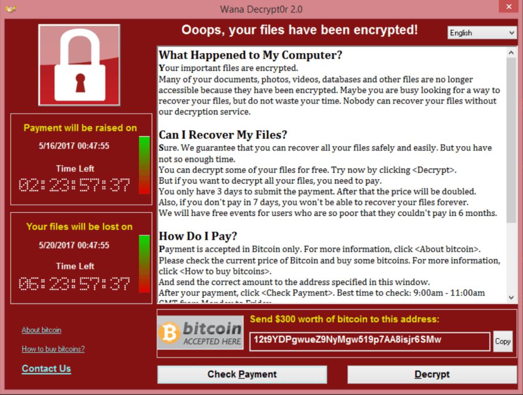微軟調查勒索軟體攻擊熱區 台灣入列亞太前5名