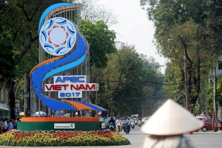越南APEC登場 聚焦永續發展等議題