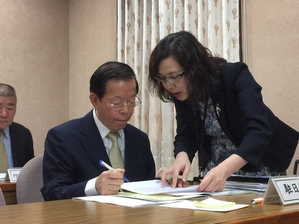 駐日代表處:新南向結合日本優勢共創三贏