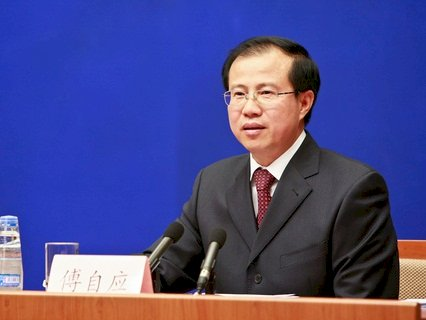 中國商務部:川普訪問期間將簽署商業協議