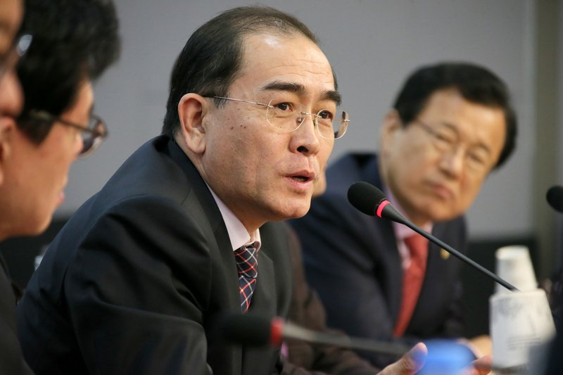 脫北官員預言 金正恩政權將從內部崩解