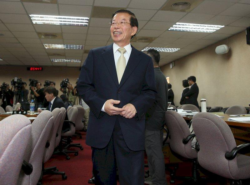 謝長廷:台日EPA談判因核食問題停擺