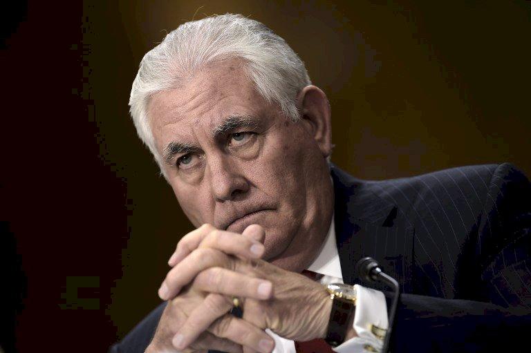 美加將召開盟友會議 討論攔截北韓船隻