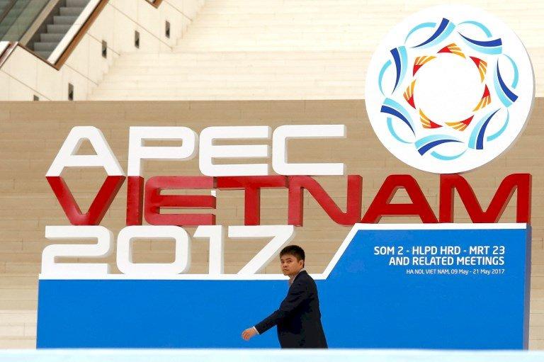 台展現科技優勢 O2O倡議可望納APEC部長聲明
