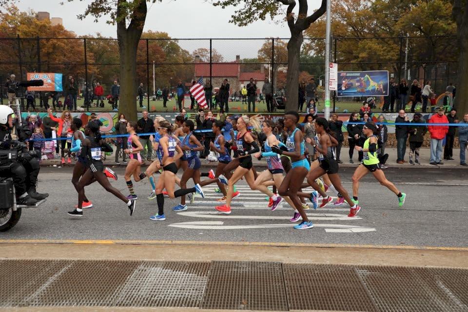 紐約迎向抗疫成功 全球最大規模馬拉松11月回歸