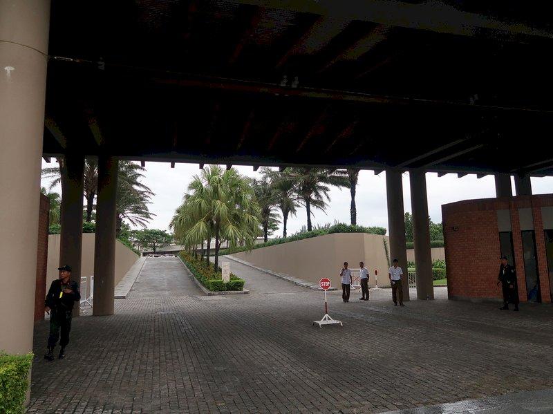 APEC領袖會議將登場 川習飯店比一比