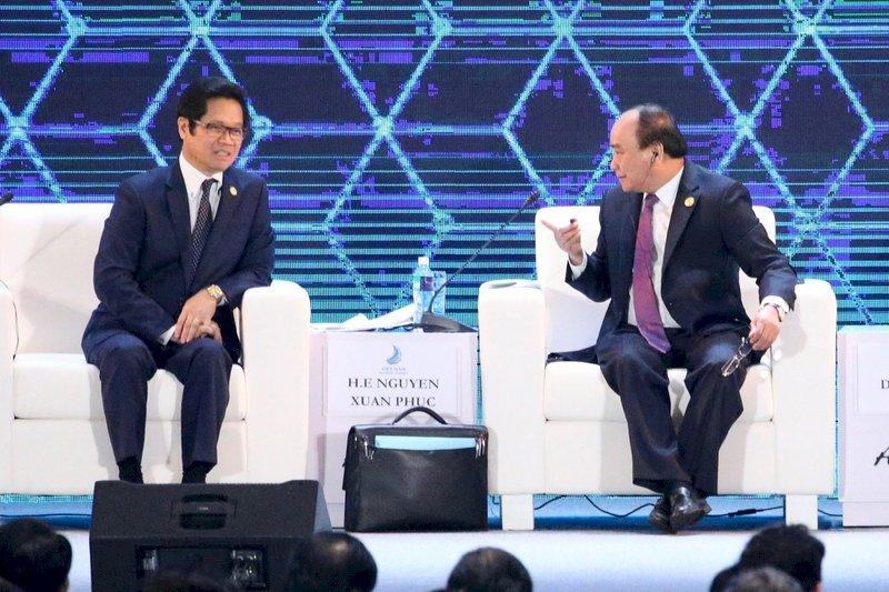 APEC企業峰會 越南將積極改善投資環境
