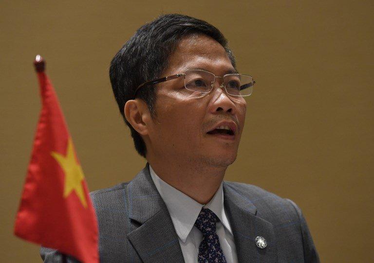 APEC部長會議落幕 越南:有好結論