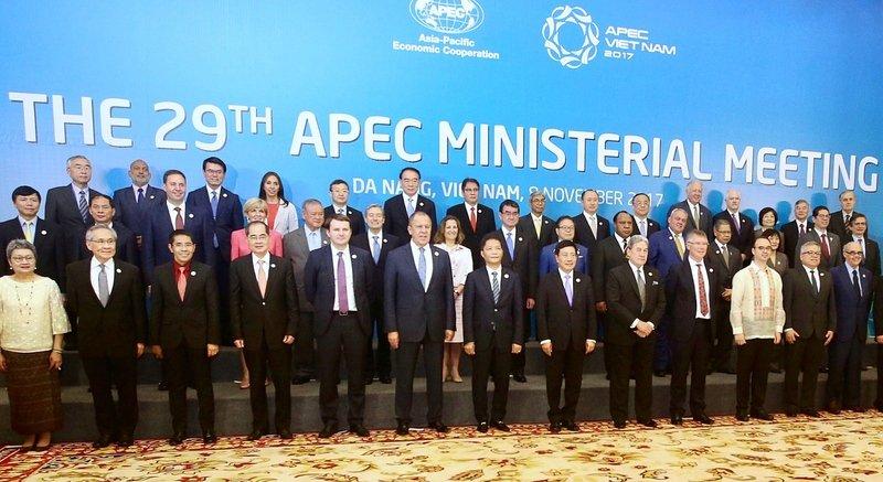 APEC年度部長會議 美方堅持納入公平貿易