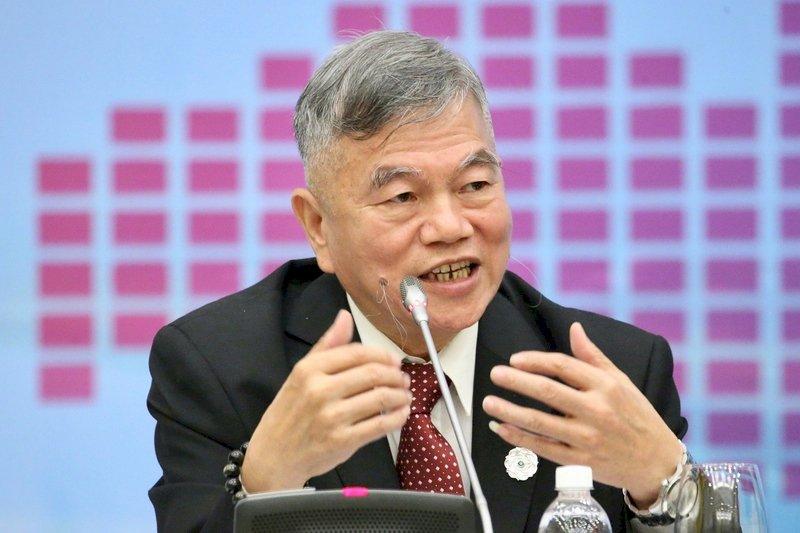 美方反多邊貿易 沈榮津:台灣仍主張多邊