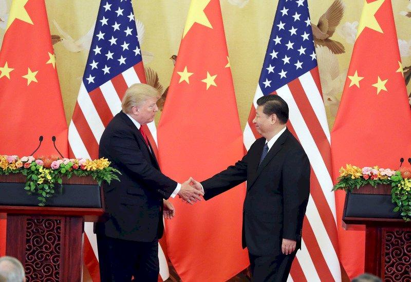 川普、習近平 今赴越南參加APEC領袖週