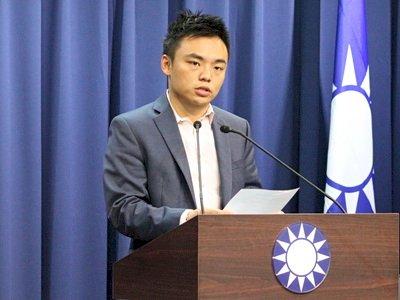 國民黨:吳若出席4月兩岸論壇 會向府提申請