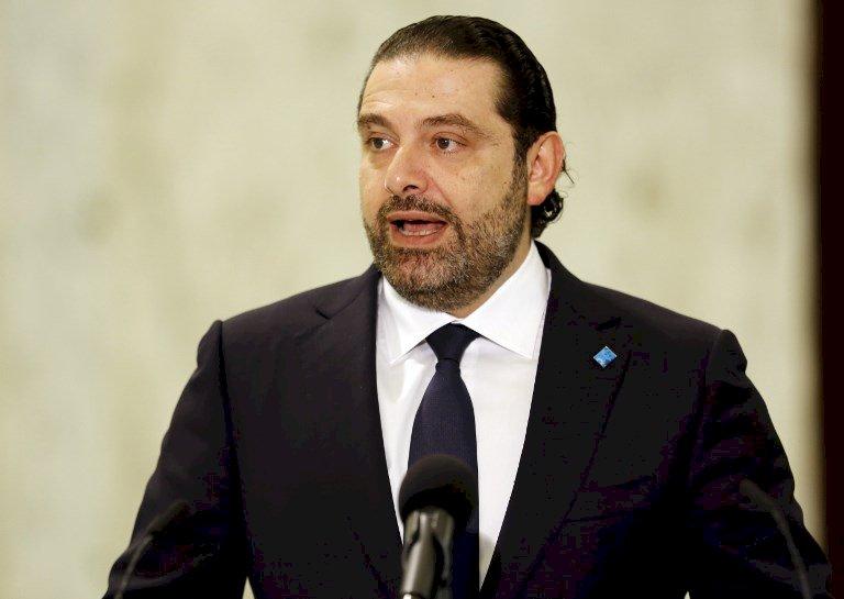 黎巴嫩總理指控 敘利亞要暗殺他