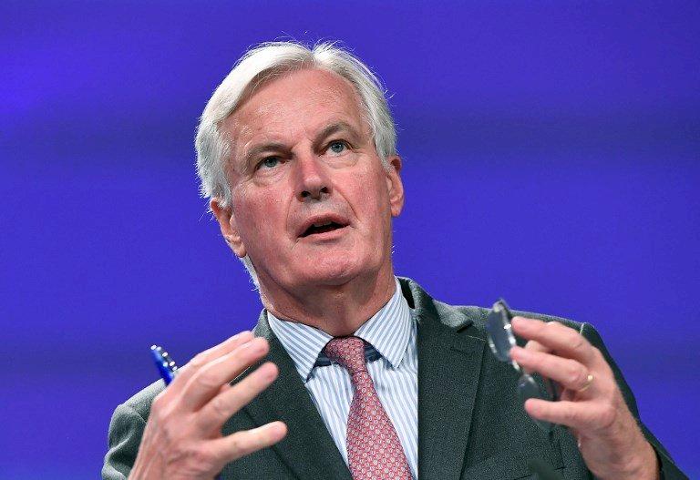 英國脫歐過渡期倒數半年 歐盟:談判仍陷分歧