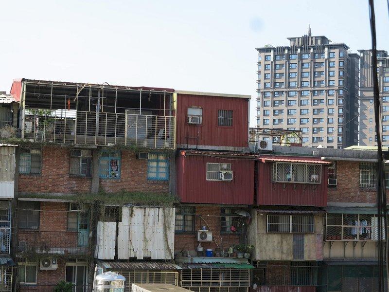 推危老條例 內政部估明年助1萬戶重建