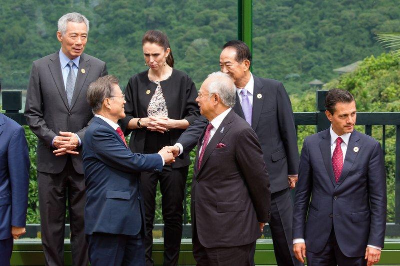 專家:台灣要切入APEC融合東協的互動中