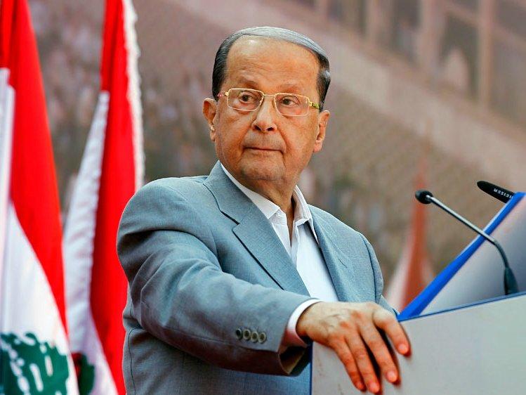黎國總統等哈里里從巴黎返國 決定下一步