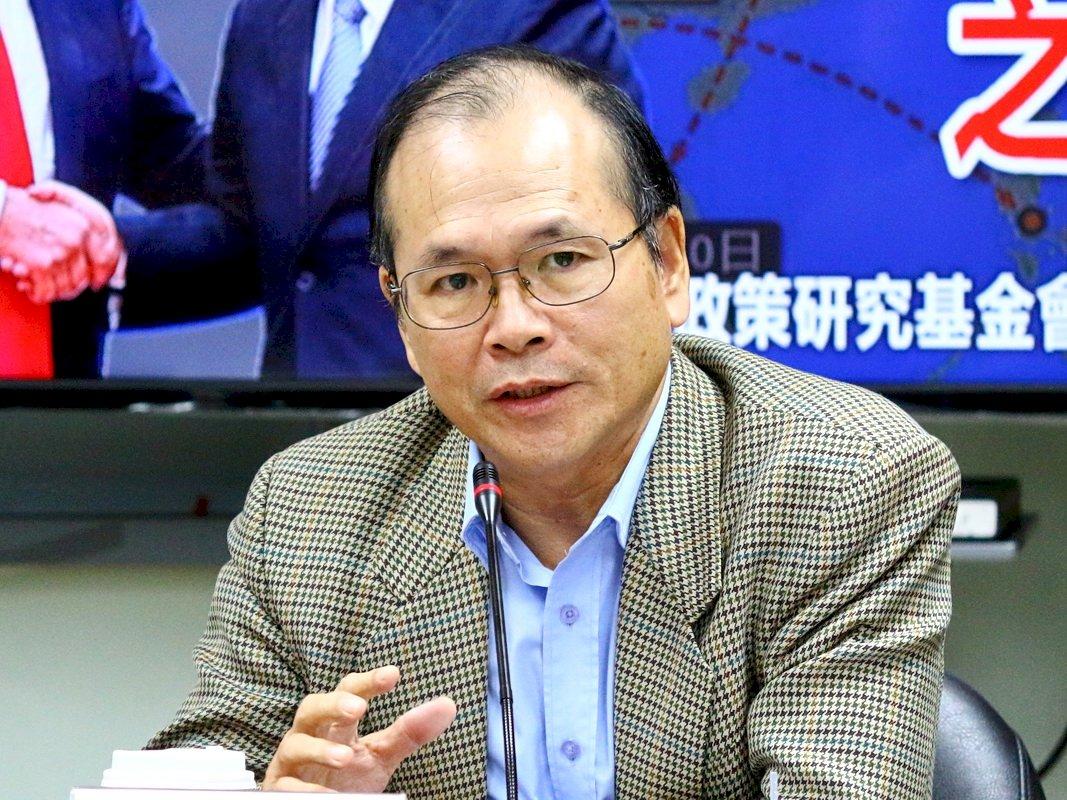 川普亞洲行 學者:貿易赤字難獲改善