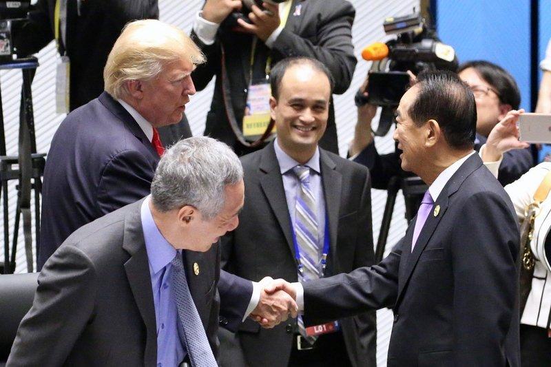 謝金河:宋楚瑜努力讓台灣被看見