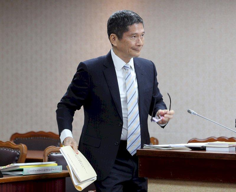 預算爭執發言惹議  李永得道歉