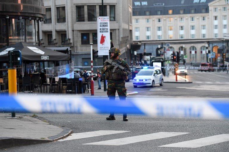 比利時檢方證實 多起大型恐攻皆有關連