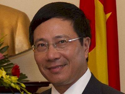 越南:APEC年會取得全面成功