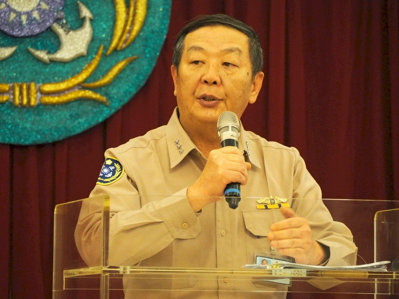 黃國章命案 海軍司令:任內會公開道歉