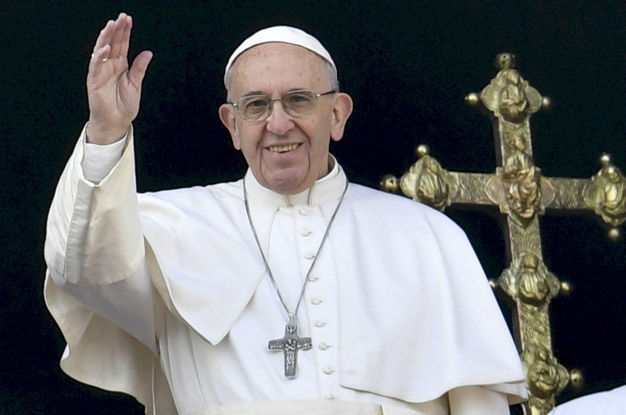 子女有同性戀傾向 教宗:可尋求精神醫學協助