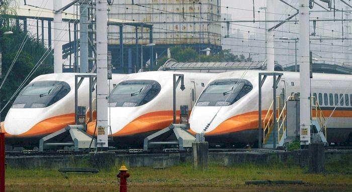 高鐵中秋疏運加班車 25日凌晨開賣